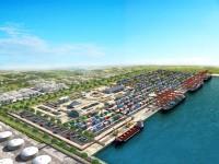 Drewry: projectos portuários da África Ocidental com futuro incerto