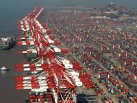 Terminais de contentores: tráfego duplica aumento de capacidade