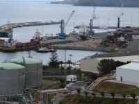 """AGEPOR critica """"práticas anti-portos"""" dos estivadores"""