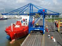 Brasil: MSC compra terminal de contentores de Navegantes