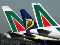 """Ryanair interessada na Alitalia """"se houver grandes mudanças"""""""