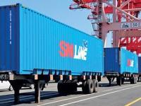 SM Line quer chegar aos 200 mil TEU num ano