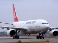 Turkish Cargo expande rede para São Paulo e Paris