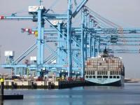 """Roterdão e IBM juntas para criar o porto """"inteligente"""""""