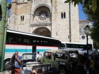 AMT quer saber mais sobre o transporte turístico