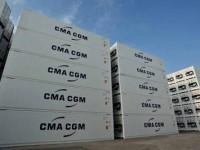 CMA CGM e Seatrade juntas em serviço reefer