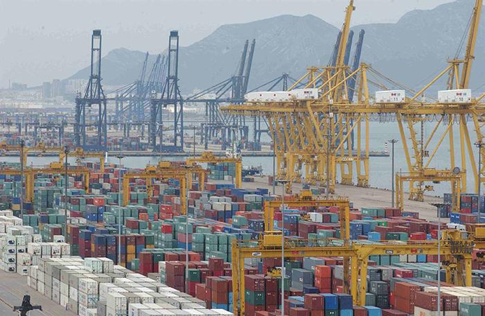 China Merchants - Dalian