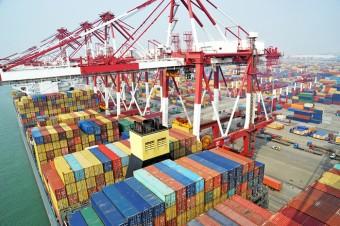 Comércio China-lusofonia subiu 25,3% até Novembro