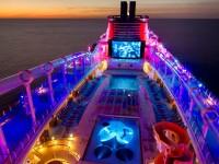 Disney Cruise Line faz terceira encomenda