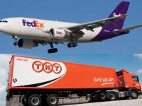 Petya afectará resultados da FedEx