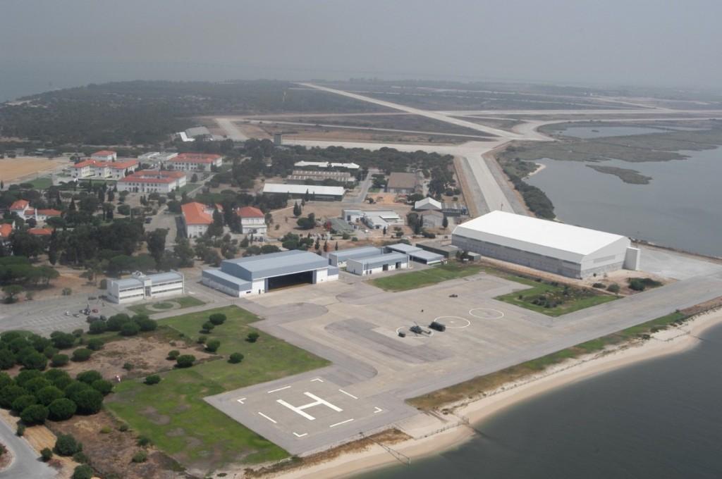 Base Aérea Montijo