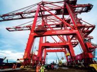 Peel Ports anuncia segunda fase de expansão de Liverpool2