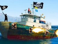 Pirataria diminuiu no primeiro trimestre