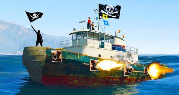 Pirataria - Golfo da Guiné