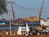 Privatização do porto de Bissau contestada