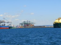 Sines recebeu Algeciras, Sevilha e Cádiz