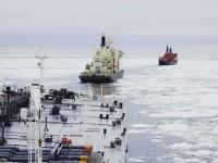Putin quer proibir navios estrangeiros na Rota do Ártico