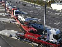 França e Itália querem concessionar AE ferroviária alpina