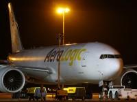 Lufthansa Cargo anuncia mais um B777F