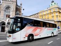Arriva compra croata Autotrans