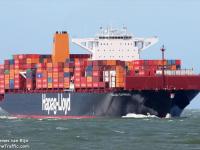 Moody's: consolidação no transporte marítimo vai continuar