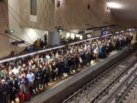 Metropolitano de Lisboa com números recorde