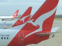 Qantas quer voar para Londres e Nova Iorque sem escalas