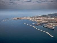 Portos perderam 2,7 milhões de toneladas até Março