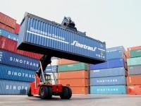 Sinotrans compra activos de logística da China Merchants