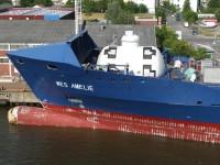 Alemanha lança programa de financiamento para GNL naval