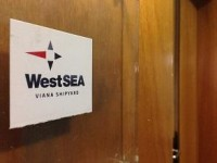 WestSea contrata para construir o World Explorer