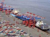 Eurogate contrata em força para Wilhelmshaven
