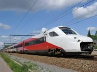 Trenitalia compra 17 comboios V250