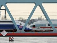 Alstom e Siemens juntas contra os chineses