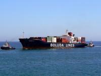 Boluda Lines liga Cabo Verde às Canárias
