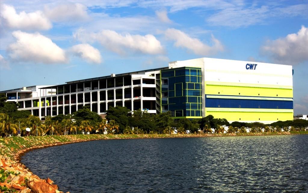 CWT - Singapura
