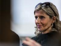 Guilhermina Rego é a nova presidente da APDL