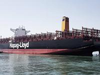 Hapag-Lloyd duplicará frota de ULCV