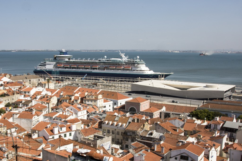 Lisboa - Cruzeiros