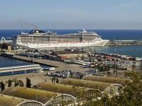 MSC investe 27,5 milhões em terminal de cruzeiros em Barcelona