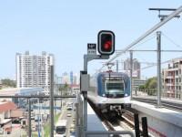 Mota-Engil na corrida à Linha 3 do Metro do Panamá
