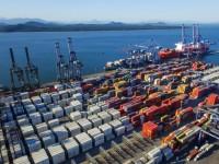 China Merchants compra terminal de contentores de Paranaguá