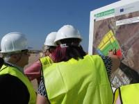 Plataforma Logística de Badajoz pronta em 2020