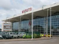 Concluída a modernização do aeroporto de Maputo