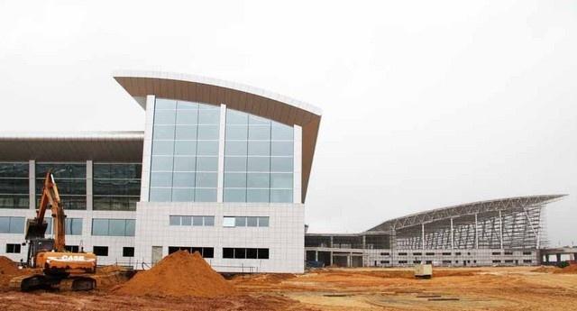 Aeroporto de Luanda