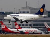 Lufthansa garante 81 aviões e 3000 empregados da Air Berlin