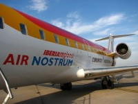 Air Nostrum quer operar AV Madrid-Montpellier