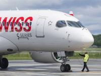 Airbus leva produção da Série C da Bombardier para os EUA