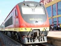 Angola: Comboios voltam a circular entre Namibe  e Lubango