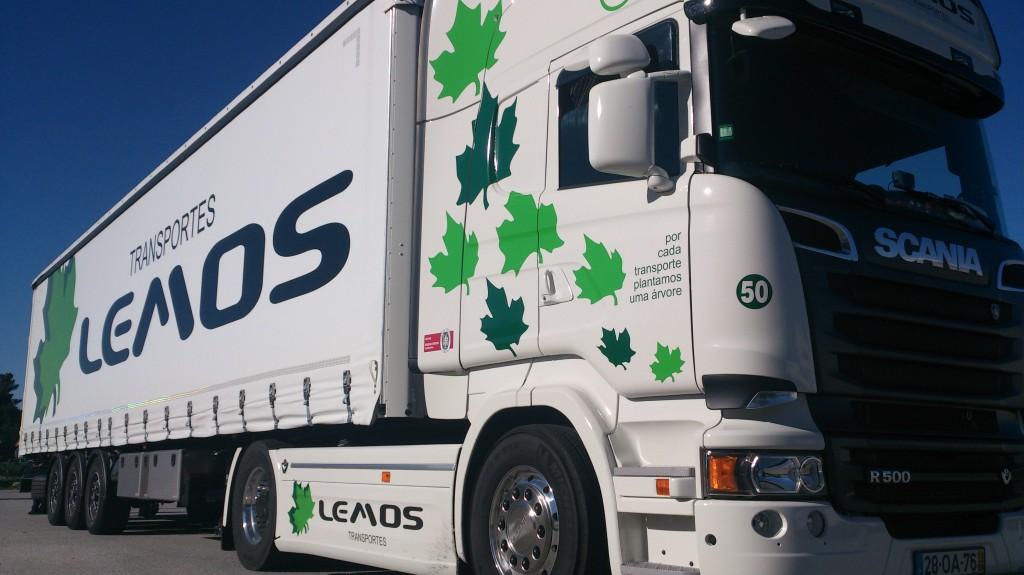 Camiões